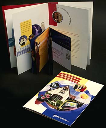 Judd HMSK Brochures