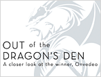 Out of the Dragon's Den – A closer look at the winner, Onvedeo