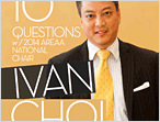 10 Questions with AREAA National Chair Ivan Choi