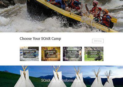 SOAR Camp
