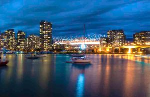 A Closer Look at Vancouver —Canada's Gateway City to Asia