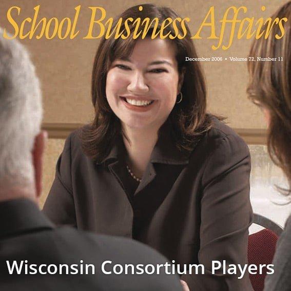School Business Affairs - Wisconsin Consortium Players