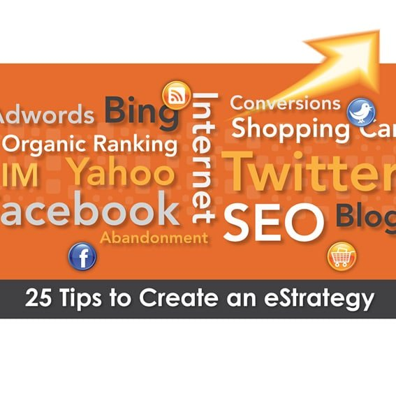 25 Tips to Create an eStrategy