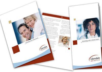 Folder, Insert & Folio