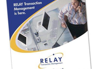 Relay Brochure