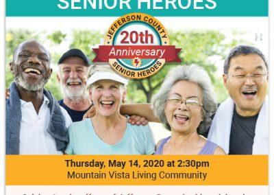 Senior Heroes Program