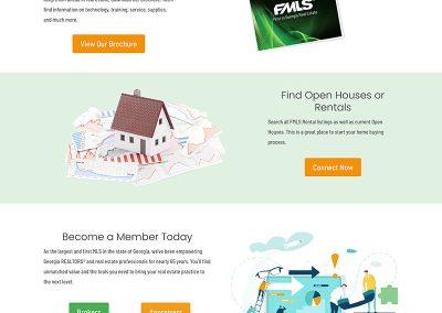 FMLS Web Design